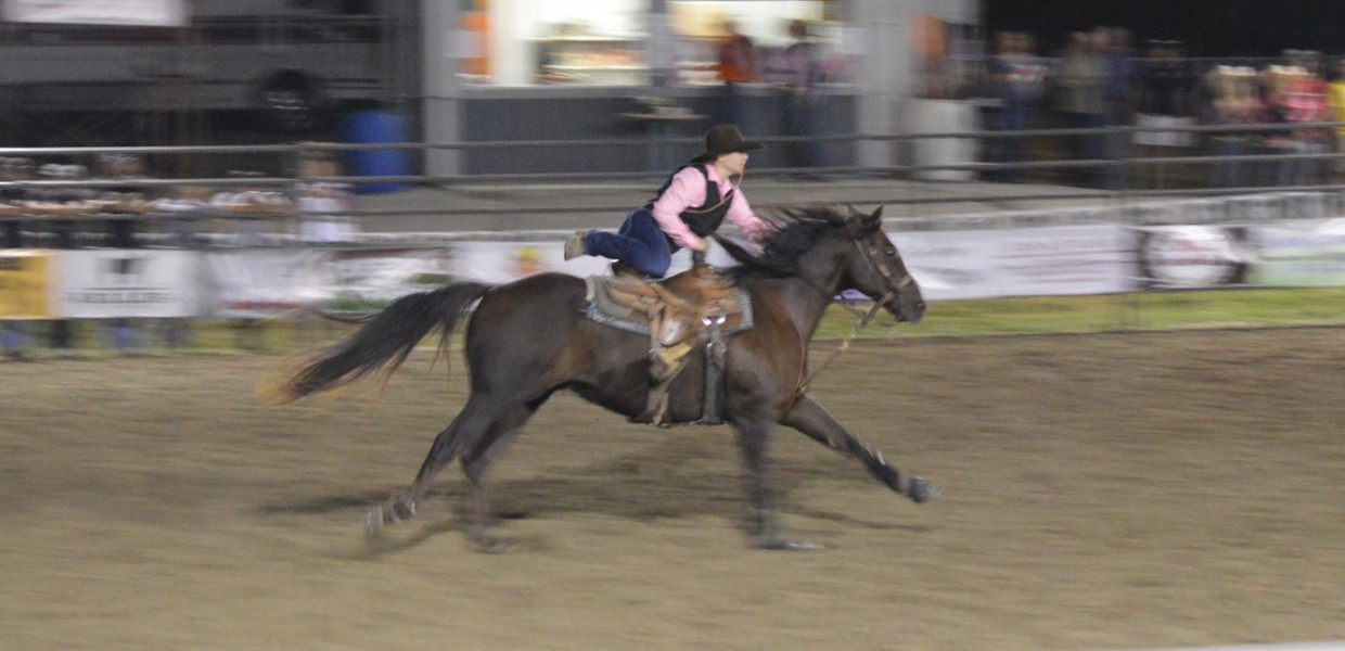Photo for Viking Rodeo Teams Compete at UTM