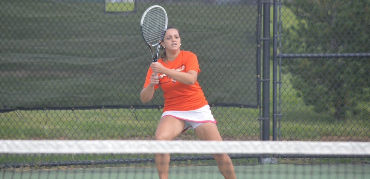Photo for Lilian Blasque Earns Regional ITA Award