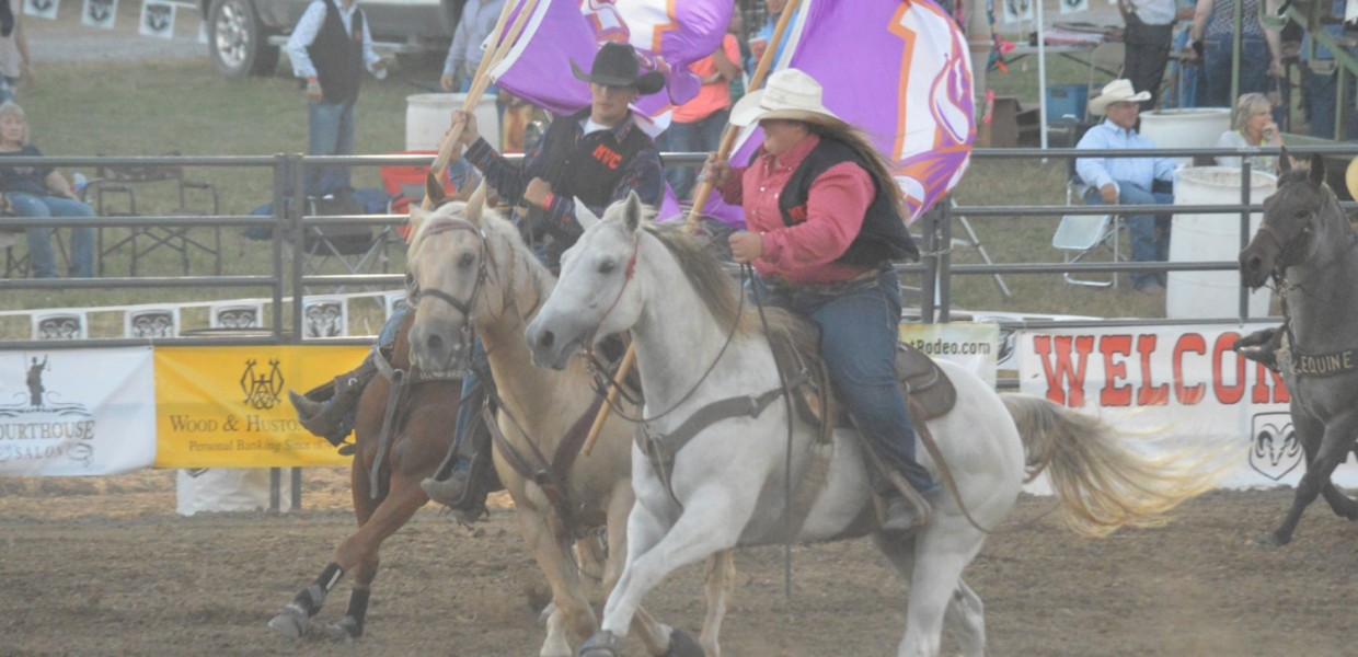 Photo for Viking Rodeo Teams Compete at Arkansas-Monticello