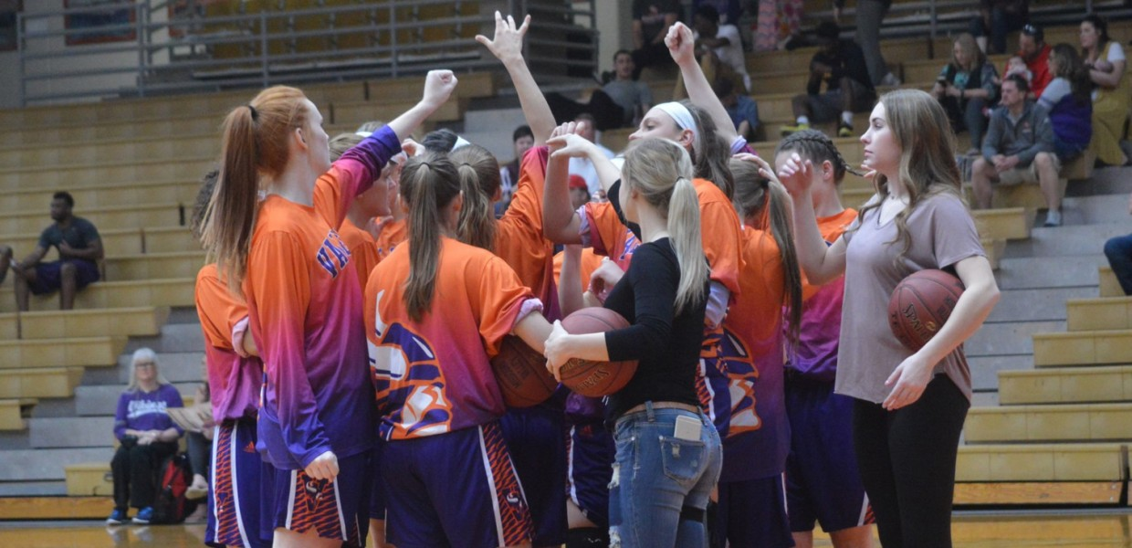 Photo for Women's Basketball Named to WBCA Academic Top 25