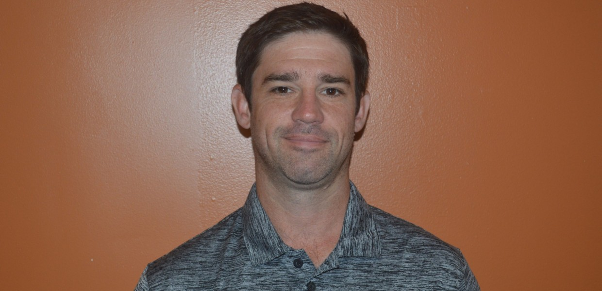 Photo for Nathan Young Hired as New Men's Lacrosse Coach
