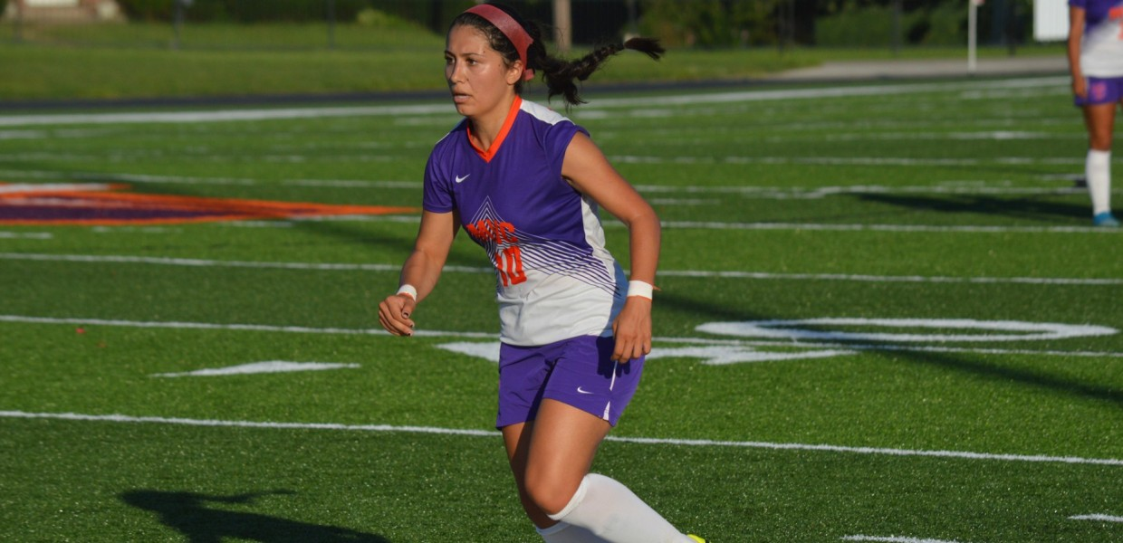 Photo for Women's Soccer Earns Shutout Win Over Lindenwood-Belleville
