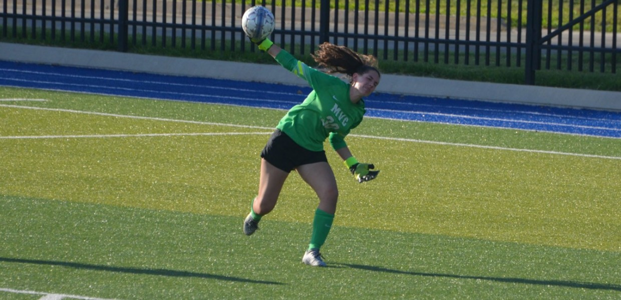 Photo for Women's Soccer Falls in Season Opener to Midland