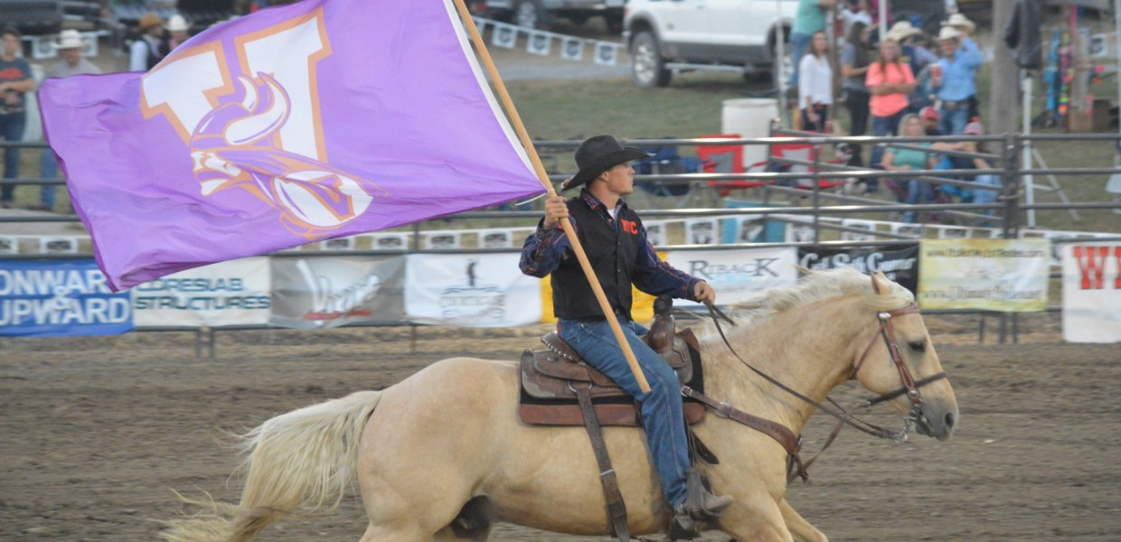 Photo for Rodeo Teams Open Seasons at Pearl River