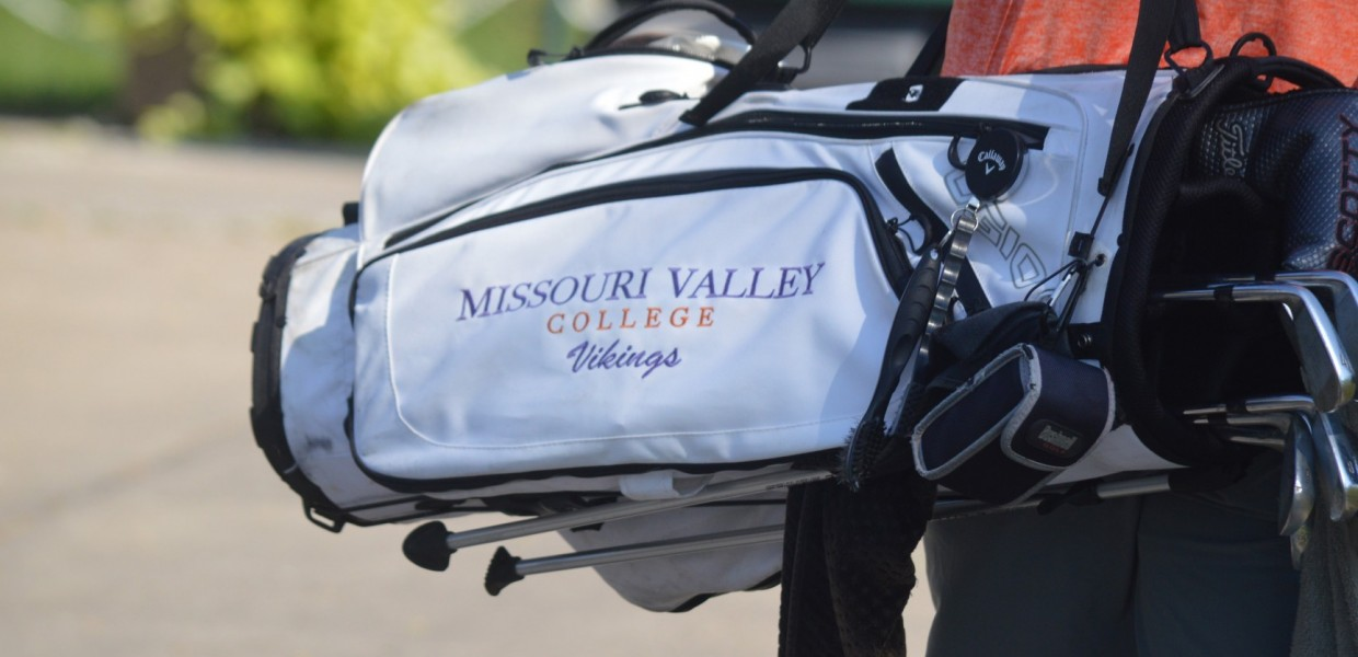 Photo for Men's Golf Team Competes at Evangel Fall Invite