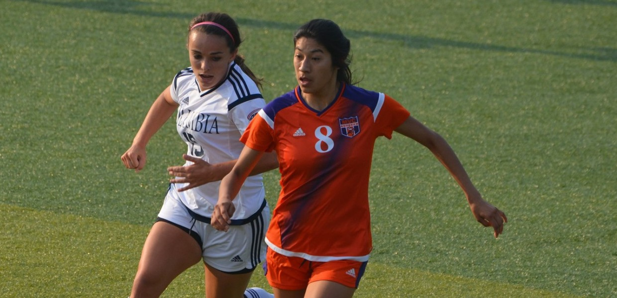 Photo for Women's Soccer Falls to No. 9 Columbia