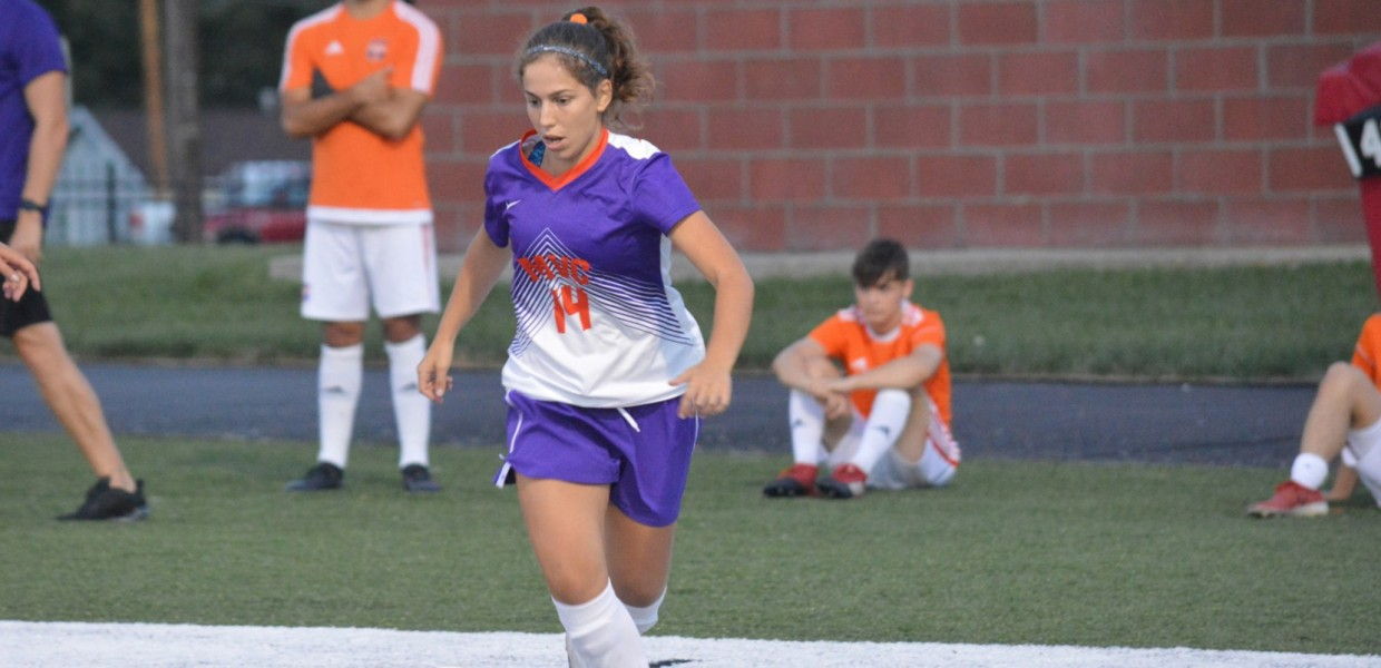 Photo for Viking Soccer Teams Both Shutout Kansas Wesleyan
